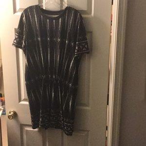 Tory Burch T-shirt Dress